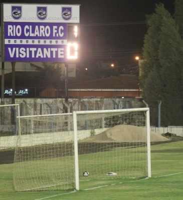 SEM ARQUEIRO: clube deve anunciar um novo contratado