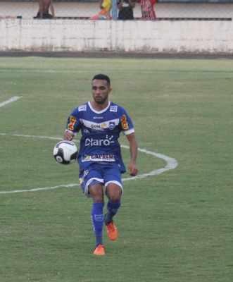 NOVIDADE: atleta recém-contratado pelo RCFC deve somar no meio de campo junto com Franco