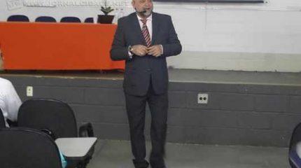 João Batista Arenna Consultor e Professor Universitário