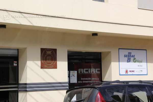A Acirc - Associação Comercial e Industrial de Rio Claro prepara-se para o ano de 2017 com novidades e reforços dos trabalhos que podem garantir o sucesso comercial neste ano