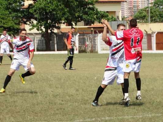 Depois do recesso de fim de ano, organização informou que a primeira partida entre Inter/Mãe Preta e Batovi acontece domingo (22)