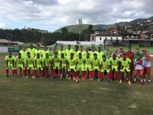 PREPARAÇÃO!: equipe rubro-verde continua com os treinamentos diários na Escola de Vela Lars Grael até o próximo sábado (14)