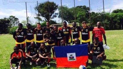 GARRA: equipe pretende participar do Campeonato Amador 2017