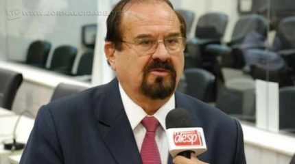 Aldo esclarece que gabinete da Mesa presta serviços à Alesp