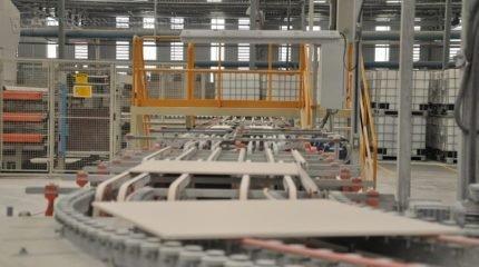 Setor aumentou o volume de vendas em metros quadrados, mas diminuiu significativamente o valor do preço do metro quadrado