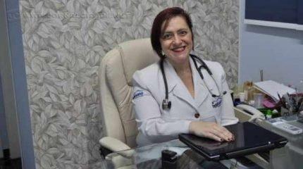 : Dra. Soraia Cristiane Cassab Acosta – Clínica Médica-Pneumologia – Medicina do sono adulto e infantil – CRM 87528