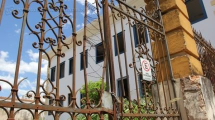 """De acordo com restaurador Antonio Sarasá, obras estão 98% concluídas, faltando apenas alguns detalhes: """"Iphan quer incluir o museu nas comemorações de 80 anos do órgão"""""""