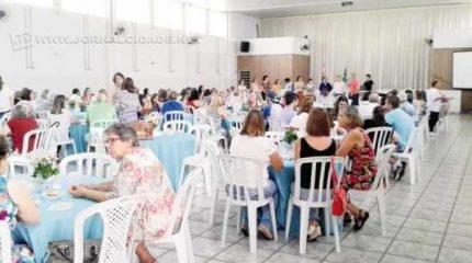 O CPP Rio Claro realiza diversas atividades para integrar a categoria de Rio Claro e região