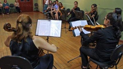 A Secretaria Municipal de Cultura de Rio Claro tem extensa programação para o mês de abril
