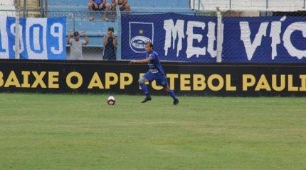 PENDURADOS: até o momento, Fernando e outros cinco jogadores acumulam dois cartões amarelos