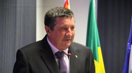 Parlamentar Julinho Lopes (PP) afirma que irá contestar a todos que disseminaram informações inverídicas quanto ao seu depoimento
