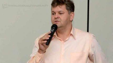 O prefeito João Teixeira Júnior, o Juninho da Padaria, obteve mais de 50 mil votos na última disputa eleitoral em Rio Claro