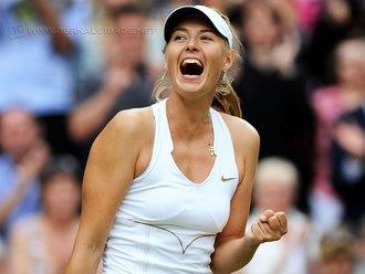A dona de cinco títulos de Grand Slam voltou ao circuito após cumprir suspensão por doping.
