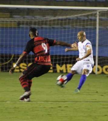 AINDA NO G4: time comandado por Sérgio Guedes continua na terceira colocação da tabela da A2