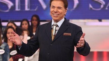 Aprensentador e empresário Silvio Santos anuncia que vai passar o comando do SBT para as filhasAprensentador e empresário Silvio Santos anuncia que vai passar o comando do SBT para as filhas