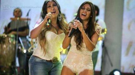 As irmãs mais amadas do Brasil apresentam os grandes sucessos no Floridiana