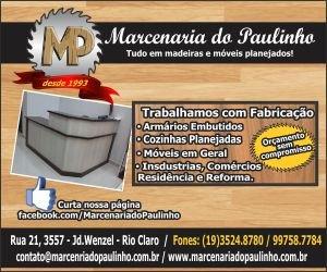 14 - MARCENARIA DO PAULINHO