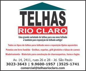21 - TELHAS RIO CLARO