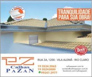 4 - CALHAS PAZAN