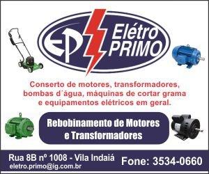 7 - ELETRO PRIMO
