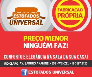 9 - ESTOFADOS UNIVERSAL