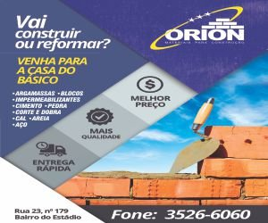 construir - Orion