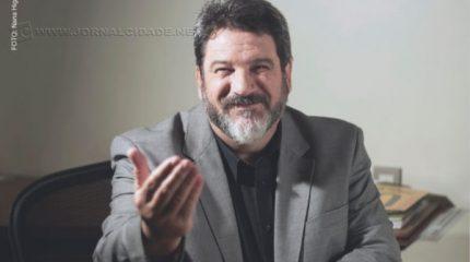 Colégio Koelle promove palestra sobre educação com filósofo Mario Sergio Cortella no dia 5 de junho