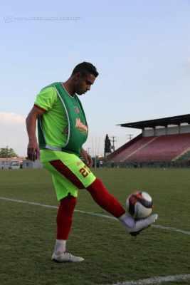 COPINHA: o paranaense Paulo Henrique é uma das apostas do Rubro-Verde para a temporada 2017