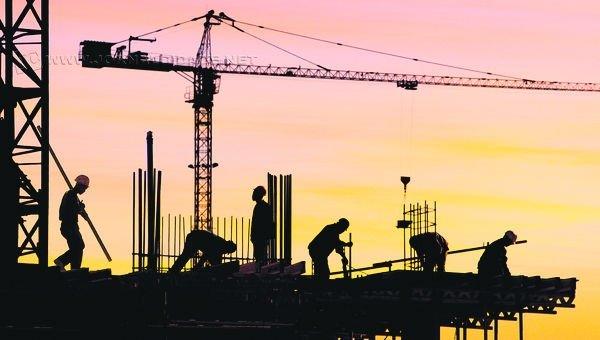 Após dois meses em alta, setor da construção civil fechou o mês de junho com o pior desempenho na geração de empregos do ano