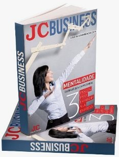 caderno especial jc business