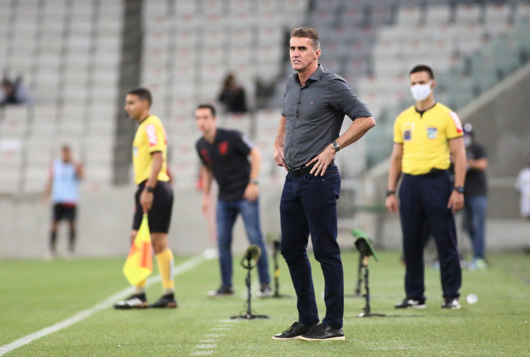 Escalação do Timão: com estreia e zaga decidida, veja o time que Mancini deve utilizar contra o Vasco